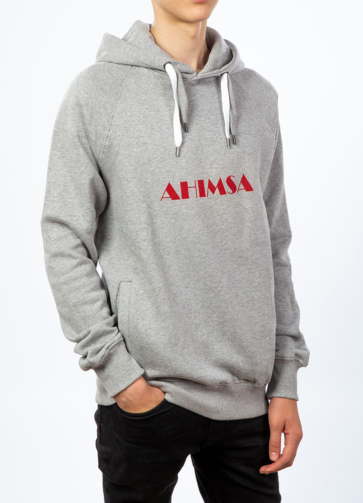 Unisex Hoody AHIMSA